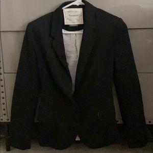 Anthropologie Cartonnier Jersey Blazer J0936